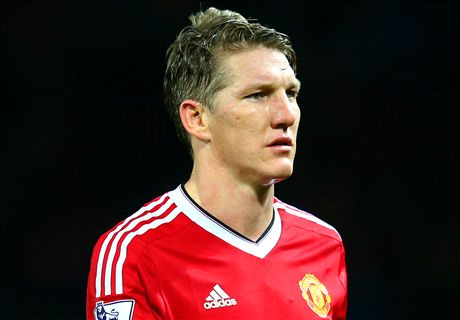 Schweini: Utd will be my last Euro club