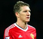 Schweini has 'no problem' with Mourinho