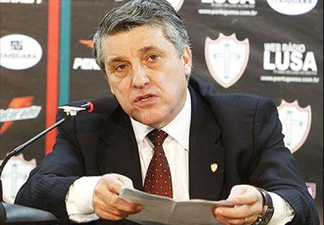 Ex-presidente da Lusa desafia MP