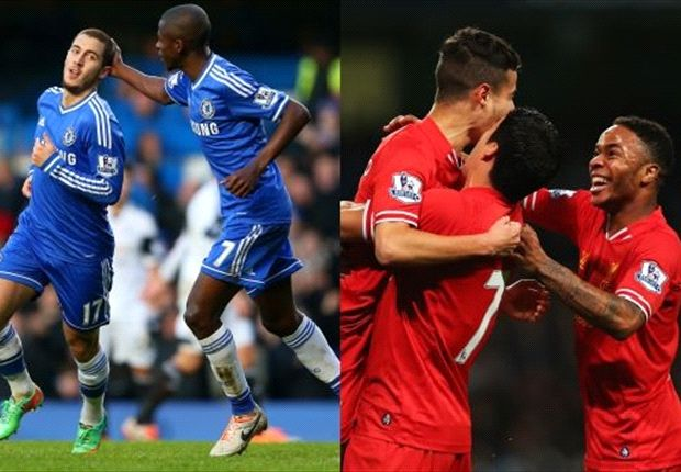 PREVIEW Liga Primer Inggris: Chelsea - Liverpool