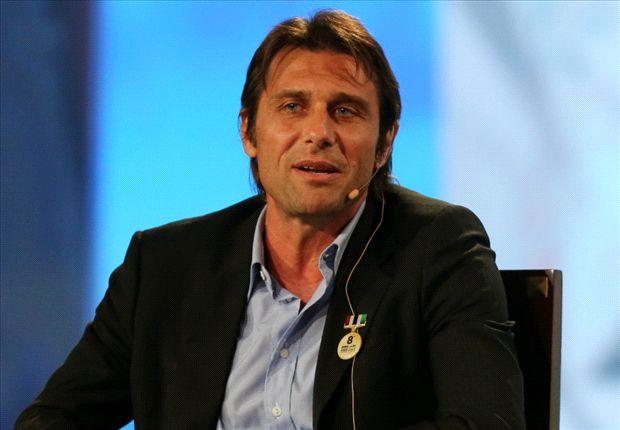 Conte jadikan kemenangan sebagai harga wajib bagi Juventus.