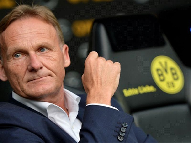 Dortmund hunt for new Lewandowski