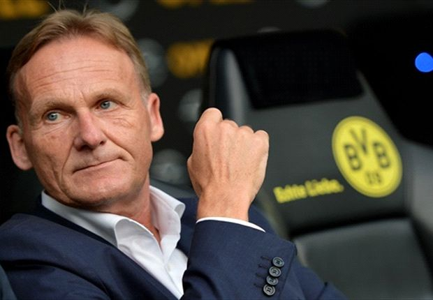 Watzke promises big spending at Dortmund