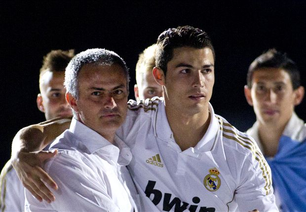 Ronaldo: I'd play for Mourinho again