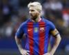 Avrupa'da Y?l?n Futbolcusu adaylar? aras?nda Lionel Messi yok