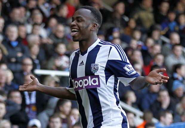 Berahino: I will not take legal action after West Brom bust-up
