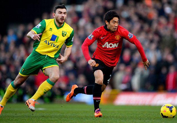 Laju Manchester United Terus Berlanjut Di Carrow Road