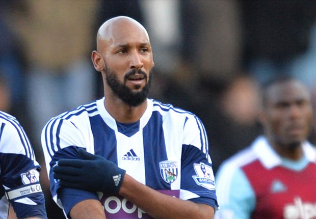 Lukaku: Anelka should not be banned for 'quenelle' gesture