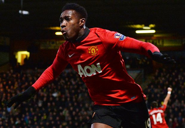 'Not good enough' - Welbeck urges Manchester United to improve