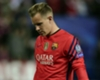 'Bravo & Ter Stegen rivalry normal'