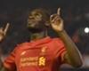 Benteke leaves Liverpool for Palace