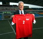 Stange eyes perfect end to reign as Lions coach