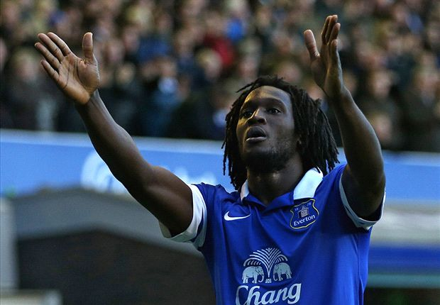 Lukaku: Everton must be ruthless in top-four chase
