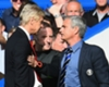 Cech: Wenger & Mou are bad losers