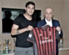 Novo reforço: Milan anuncia contratação de Gómez