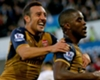 Viking 0-8 Arsenal: Campbell and Iwobi star in second-half rout