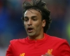 Markovic's Liverpool future unresolved