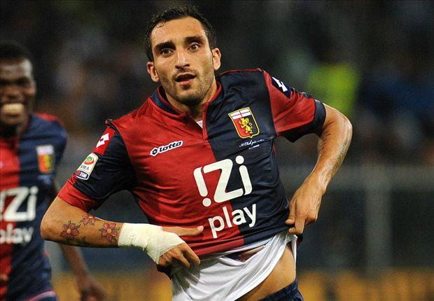 Francesco Lodi torna al Catania a distanza di pochi mesi dall'addio