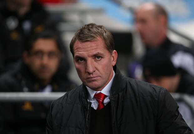 Rodgers fined £8,000 for referee comments
