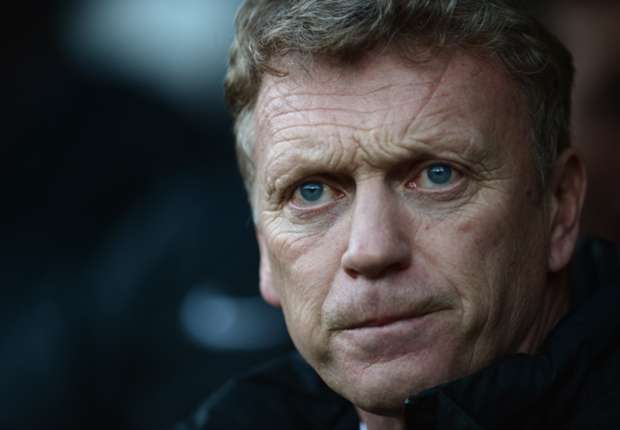 David Moyes: Players we'd like to bring in probably aren't available