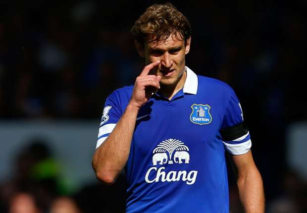Hull City agrees fee for Everton striker Jelavic