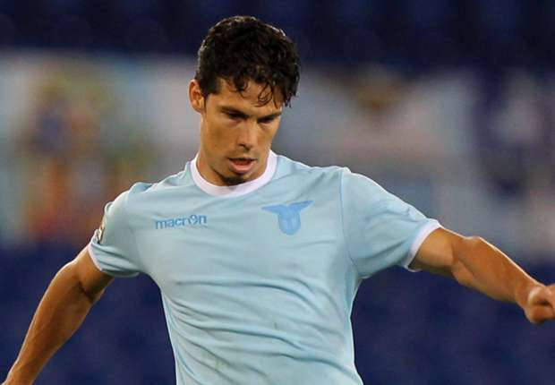 Hernanes: I want to make history at Lazio
