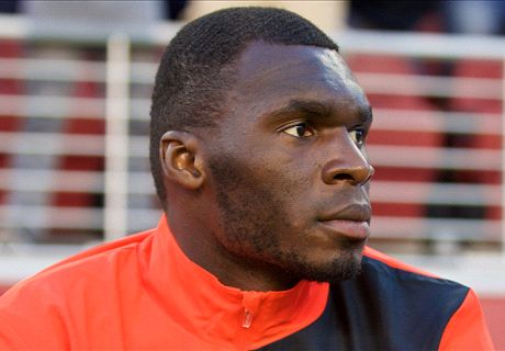 RUMOURS: Besiktas in Benteke talks
