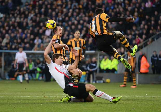 Liverpool - Hull City Preview: Title chasers hope for return to form after two damaging defeats