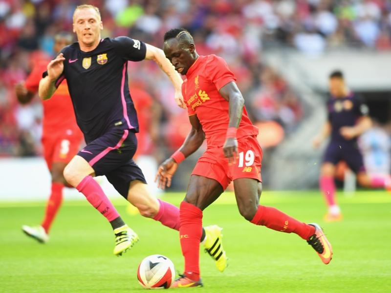 """Liverpool, Mané : """"Klopp voulait déjà me signer au Borussia Dortmund"""""""