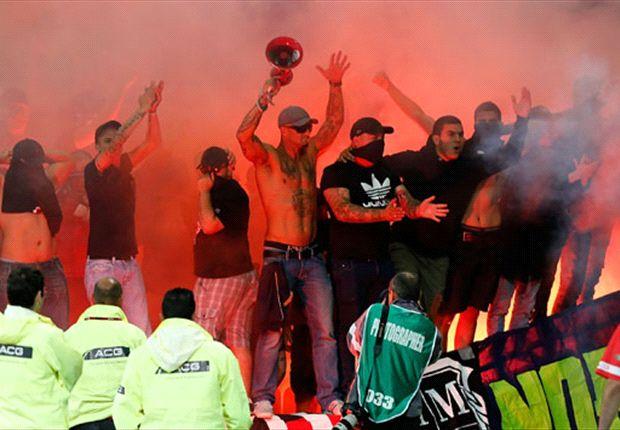 Western Sydney Wanderers hit back at Melbourne Victory