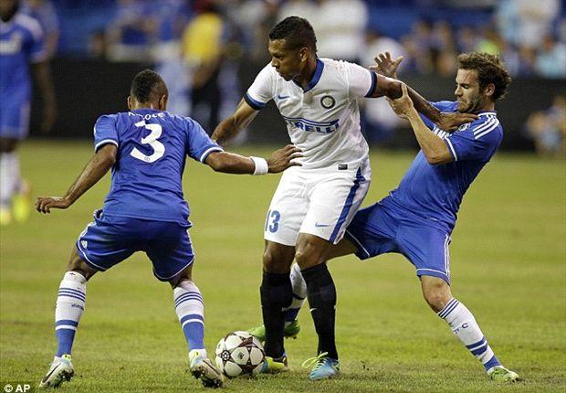 Juan Mata, la llave para el fichaje de Guarín por el Chelsea