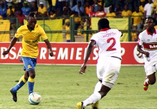 Ajax Cape Town - Mamelodi Sundowns Preview: Brazilians look for good Cup start