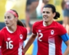 First half blitz gives Canada women comfortable 3-1 Olympic win over Zimbabwe