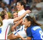 FLOYD: Takeaways from the USWNT's win over France