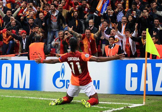 Drogba aseguró que no tiene intenciones de irse a la MLS.