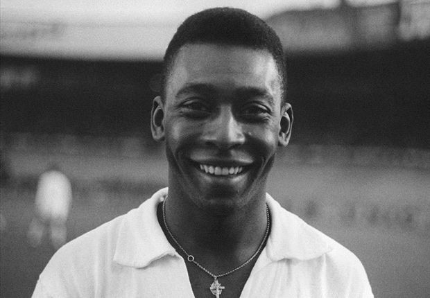 Start Believing: Pele's lucky shirt, Loco rituals & beard bets