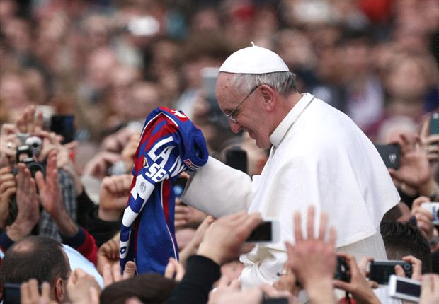 Start Believing: Pope's divine dealings & Afcon curse
