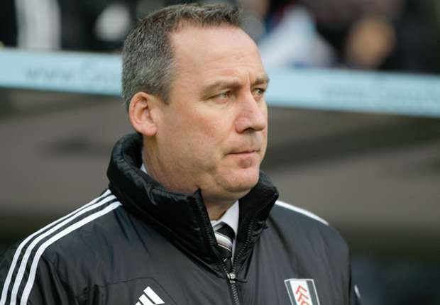 Meulensteen promised funds by Fulham owner Shahid Khan
