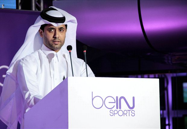 Al Khelaifi, presidente del PSG