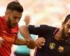 Lallana: Barca win was Liverpool's reward