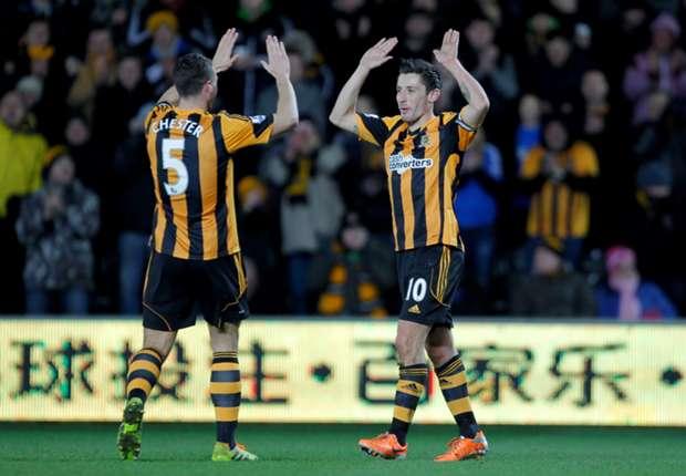 Hull captain Koren keen to maintain momentum