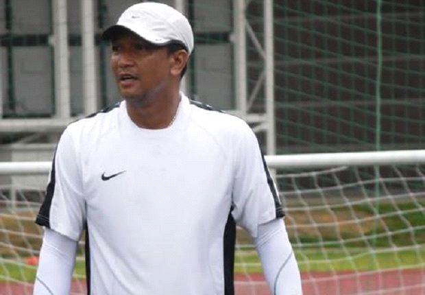 New LionsXII coach Fandi is seeking his first victory of the season.