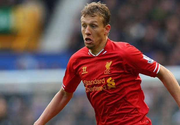 Fit-again Liverpool star Lucas seeking Brazil World Cup berth