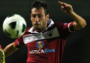 Matteo Mancosu Trapani Serie B