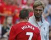 Milner Berpeluang Tampil Versus Arsenal