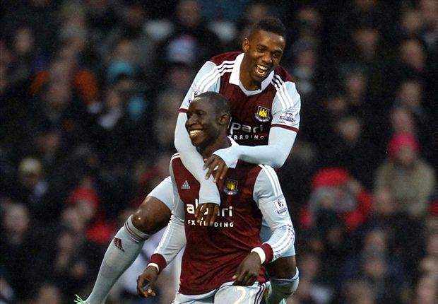 West Ham ready to take £4m hit on QPR-bound Maiga