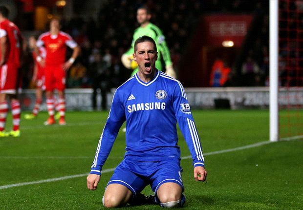 Fernando Torres has always been my inspiration - Koke