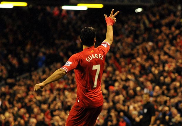 Stoke City-Liverpool Betting Preview: Super Suarez can shoot down Stoke