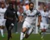 Neuzugang Gonzalo Higuain konnte keinen Treffer beisteuern
