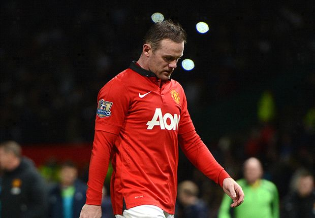 Poll of the Day: Should Rooney leave if Manchester United don't make the top four?